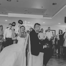 Wedding photographer Michał Dudziński (MichalDudzinski). Photo of 13.01.2017