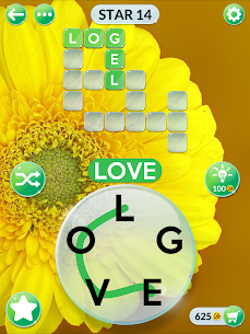 Wordscapes In Bloom 6