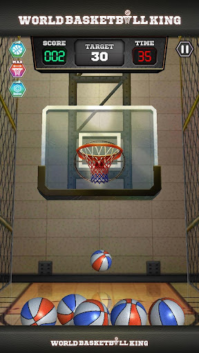 World Basketball King 1.1.5 screenshots 2