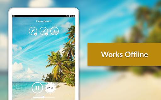 Rain Sounds - Sleep & Relax Apk apps 14