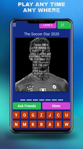 Guess Soccer Star 2020  screenshots 1