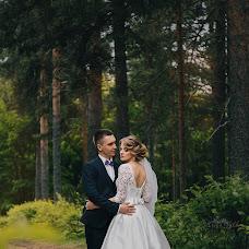Wedding photographer Irina Volk (irinavolk). Photo of 09.07.2018