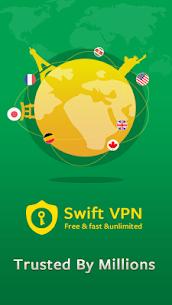 GTG VPN Fast Free Proxy Unblocker 4