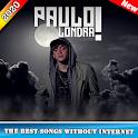 Paulo Londra - las mejores canciones sin internet icon