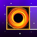 Orixo Wormhole icon