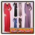 Gamis Young Modern Design icon