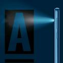 A1 Flashlight icon