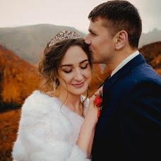 Wedding photographer Tanya Merkhen (Marchen). Photo of 13.11.2017