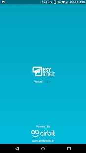 Esy Magic - náhled