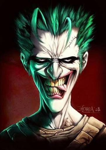 Descargar Joker Wallpapers 4k Google Play Apps