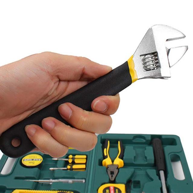 Bộ đồ nghề sửa chữa đa năng 12 món