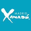 Madrid Xanadú icon