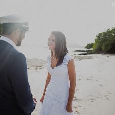 Wedding photographer Felipe Sales (FSales). Photo of 07.02.2018