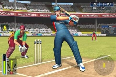 Cricket Top 2016 Free Games