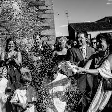 Fotógrafo de bodas Noelia Ferrera (noeliaferrera). Foto del 24.04.2018