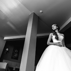 Wedding photographer Vladimir Doleckiy (zzzvvi). Photo of 30.10.2015