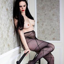 by Mel Stratton - Nudes & Boudoir Boudoir ( girl, nude, female,  )