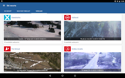 Esquiades.com - Ski Offers screenshot 12