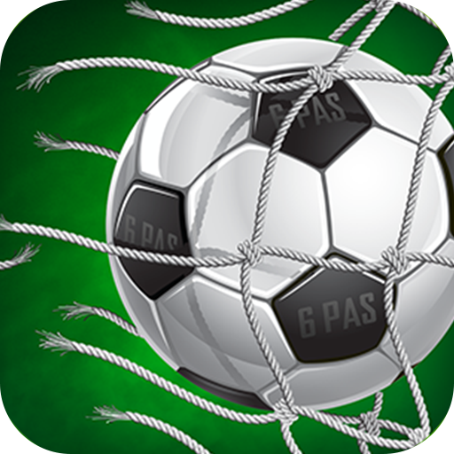 ultimate football : soccer 2018 (game)