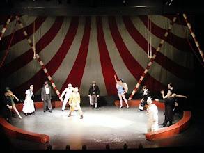 Photo: At the circus