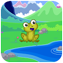hungry frog 2018 APK