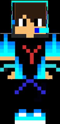 minecraft pedro gamer