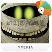 XPERIA™ Hotel T 2 Murray Theme
