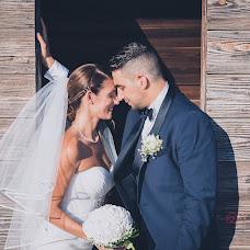 Wedding photographer Matteo Carta (matteocartafoto). Photo of 25.04.2017