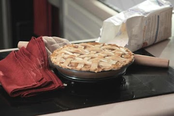 How To Make A Pie Shell And Lattice Recipe