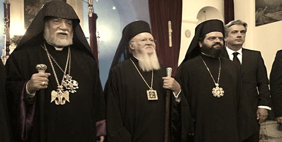 Π. Θεόδωρος Ζήσης - Η υποδοχή και αποδοχή του Μονοφυσίτου Πατριάρχου των Αρμενίων (video-2014).png