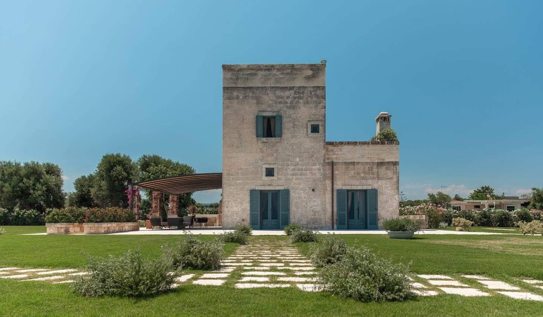 Villa Fasano