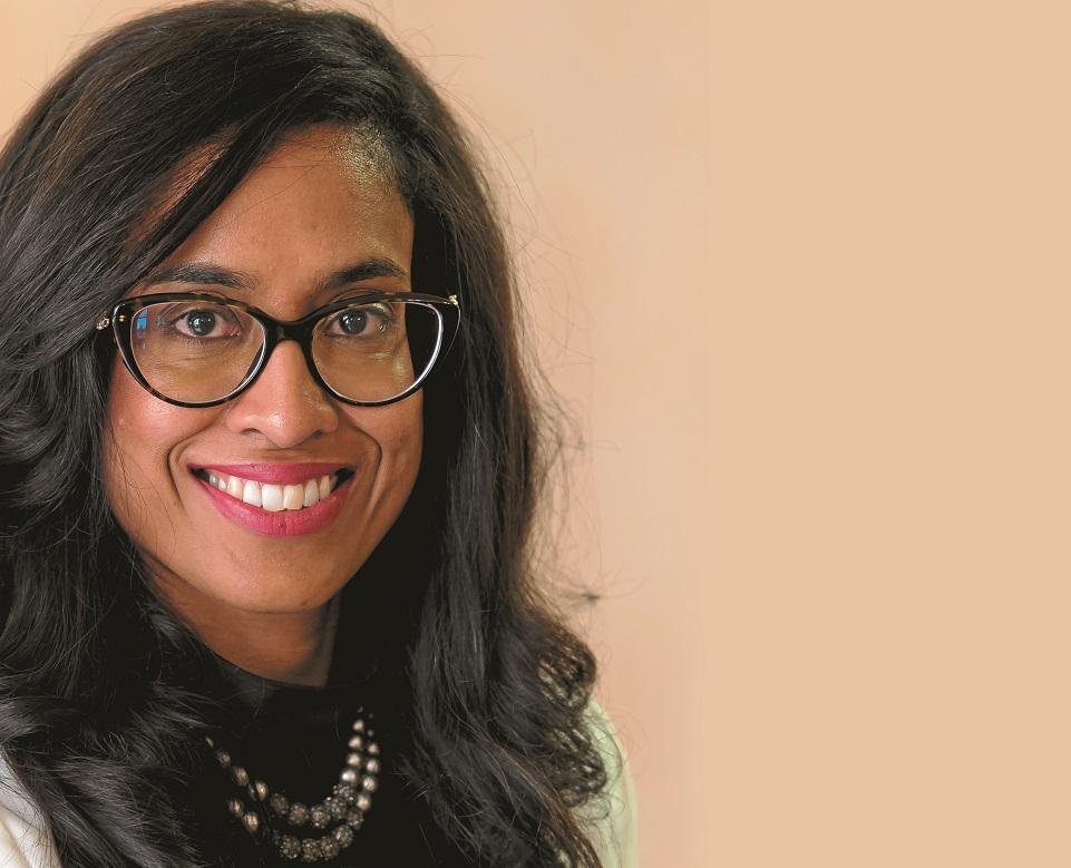 BACKSTORY: Anglo American se Larisha Naidoo