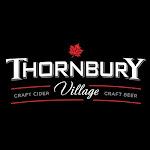 Logo for Thornbury Village Cidery & Brewery