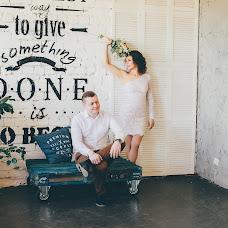 Wedding photographer Irina Spirina (Taiyo). Photo of 19.01.2018