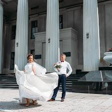 婚礼摄影师Sergey Terekhov(terekhovS)。11.10.2017的照片
