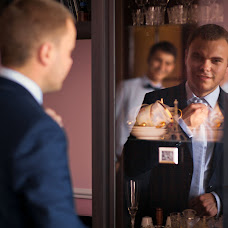 Wedding photographer Igor Polulikh (polulikh). Photo of 24.07.2014