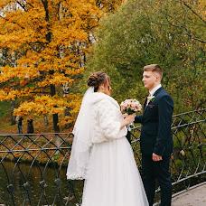 Wedding photographer Natalya Kolesnichenko (NataliaMoon). Photo of 12.11.2018