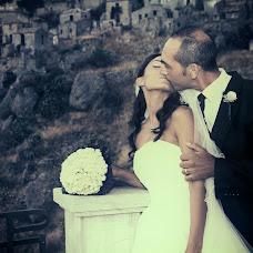 Wedding photographer Giovanni Calabrò (calabr). Photo of 08.02.2014