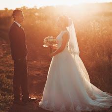 Wedding photographer Viktoriya Shatilo (TorySha). Photo of 10.10.2017
