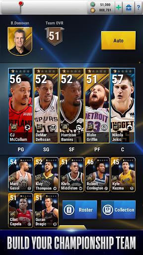 NBA NOW Mobile Basketball Game 1.5.4 screenshots 5