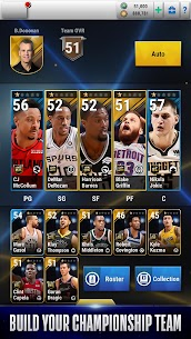NBA NOW Mobile Basketball Game App Download For Android and iPhone 5