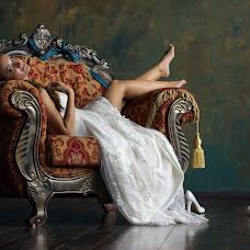 Wedding photographer Maksim Karazeev (MaximKarazeev). Photo of 03.04.2015