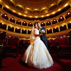 Wedding photographer Aleksandr Romanenko (TRUX). Photo of 26.11.2013
