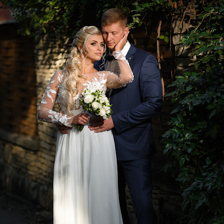 Fotógrafo de bodas Tomas Shtift (SHTIFT). Foto del 28.11.2017