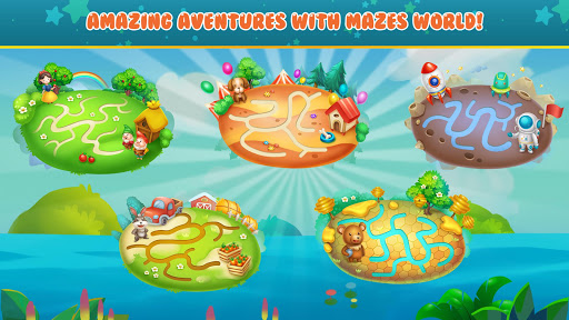 Preschool games & toddler games - Zoolingo screenshots 8
