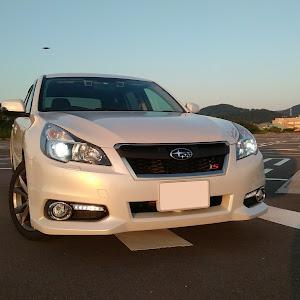 レガシィツーリングワゴン BRM 2013年式 アプライド E型のカスタム事例画像 yukirinさんの2018年09月06日01:29の投稿
