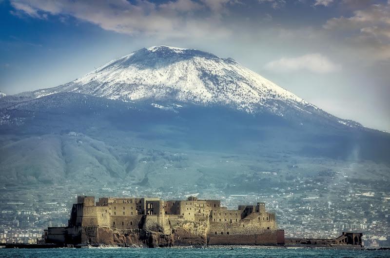 Vesuvius di Brontolone