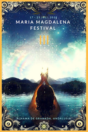 EVENEMENT : 3e Maria Magdalena Festival Andalusië 2018
