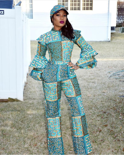 52447868300dc TRENDY ANKARA STYLES 2019 by Juliet Arakpogun Collections (Google Play,  United States) - SearchMan App Data & Information