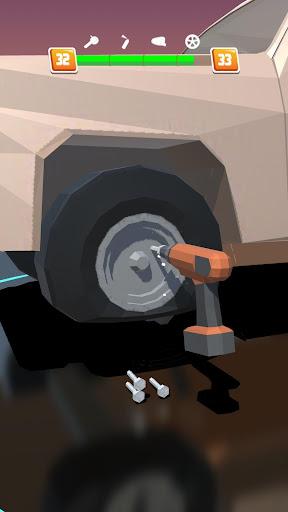 Car Restoration 3D modavailable screenshots 24